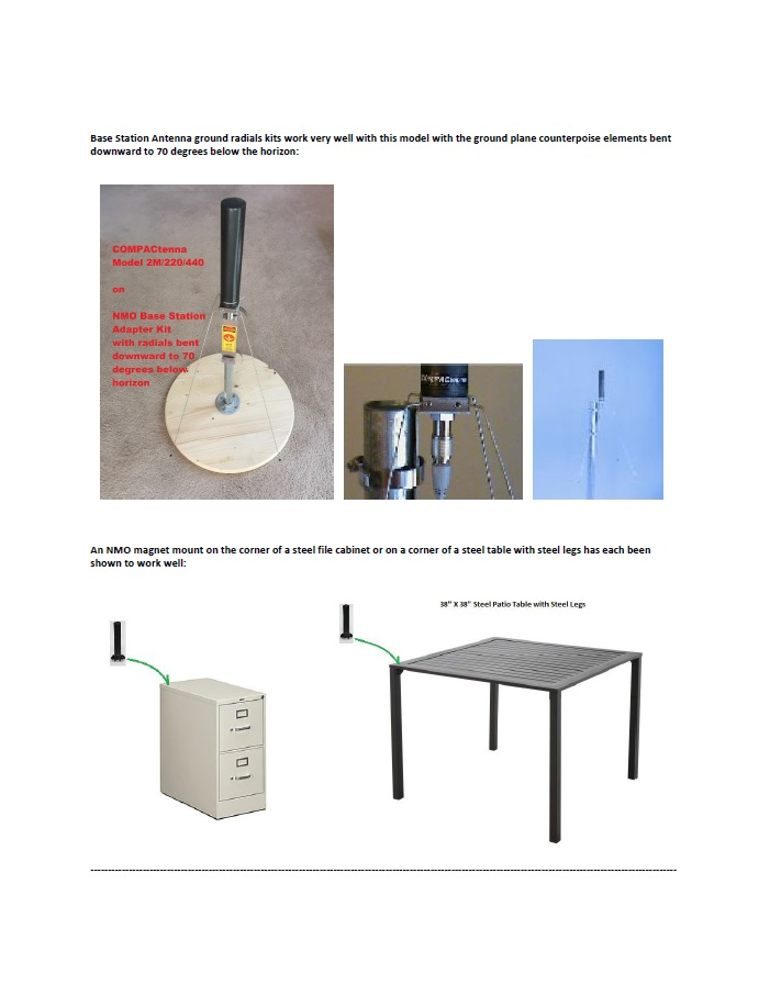 COMPACtenna Installation 3A