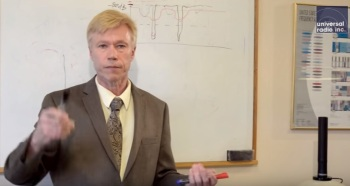 COMPACtenna Video Physics Screen Capture IMAGE