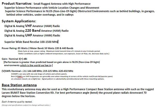COMPACtenna 2M-220-440 Data Sheet BOTTOM Half SNIP 12.15.18