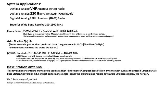 COMPACtenna Data Sheet 2M-220-440 11.1.19 BOTTOM HALF