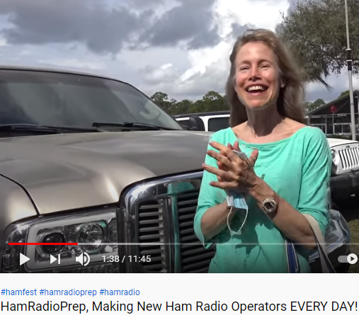 COMPACtenna HamRadioConcepts - Ham Radio Prep - YouTube Screen Shot