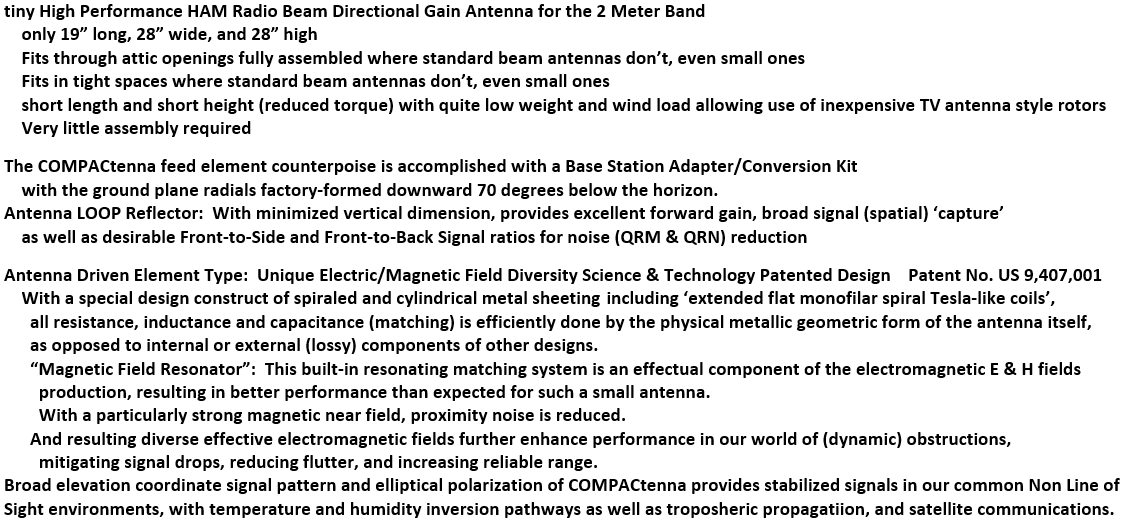 COMPACtenna Data Sheet 2M-microBEAM MID