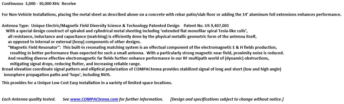 COMPACtenna Data Sheet SW BOTTOM 9.15.21